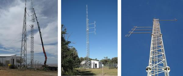 Idec Towers Triple